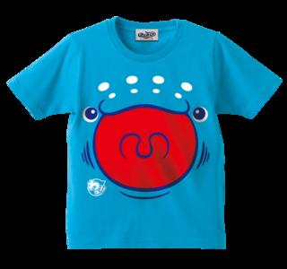 ターコイズ(ジンベエ)Tシャツ.png