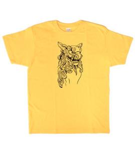 Tシャツ_ドットシーサー.jpg